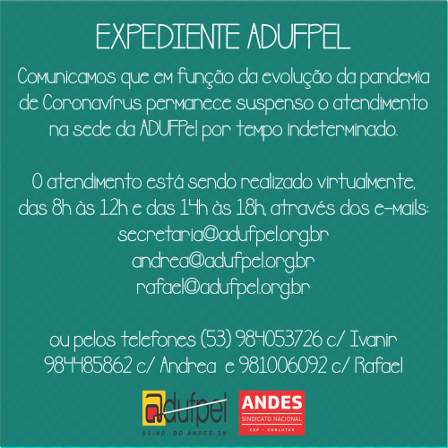 Expediente ADUFPel