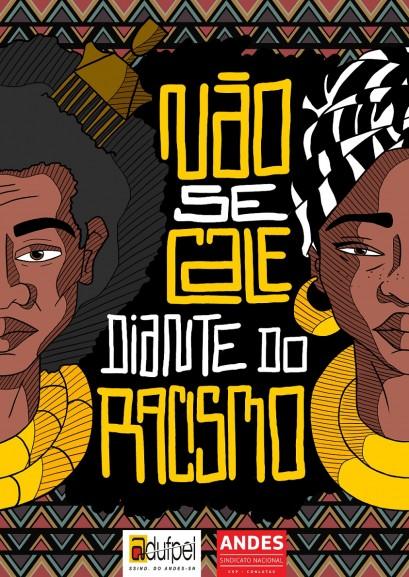 20 de novembro: Dia da Consci�ncia Negra